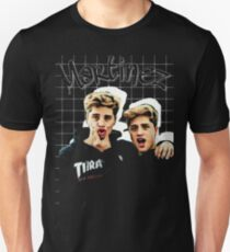 martinez twins - twin T-Shirt