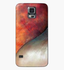 Burnished Case/Skin for Samsung Galaxy