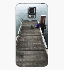 Jetty Repairs Case/Skin for Samsung Galaxy