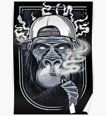 Ape VAPER Poster