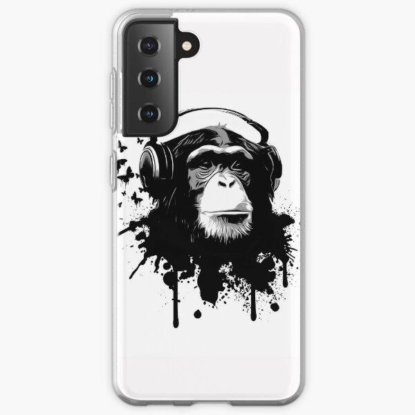Monkey Business Samsung Galaxy Soft Case