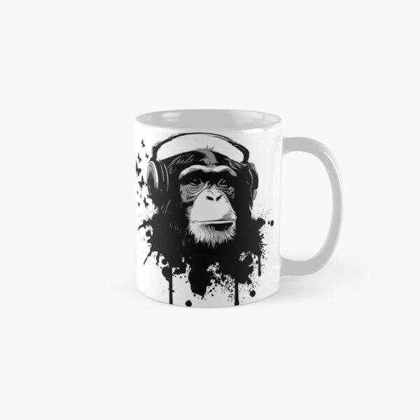 Monkey Business Classic Mug