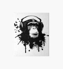 Monkey Business Art Board