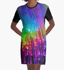 Blasen 1 T-Shirt Kleid