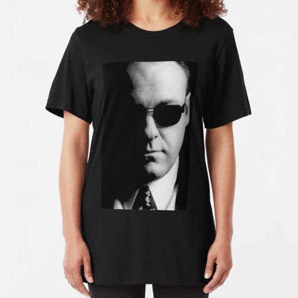 Tony Soprano Slim Fit T-Shirt
