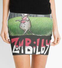 Zombilby (Zombie Bilby) Mini Skirt