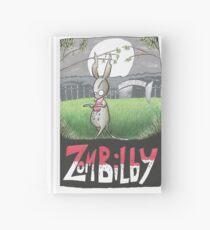 Zombilby (Zombie Bilby) Hardcover Journal