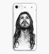 Simon Neil iPhone Case/Skin