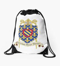 Cistercium Mater Nostra Drawstring Bag