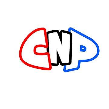 CNP 2018 Logo by Alexo670