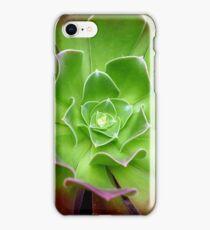 Feeling Fancy iPhone Case/Skin