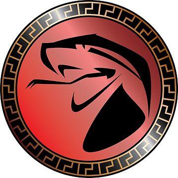 The Champions of Elan - Thibaan by Pandabrett
