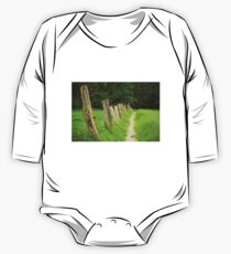 Country One Piece - Long Sleeve