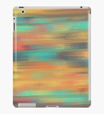 Horizontal iPad Case/Skin
