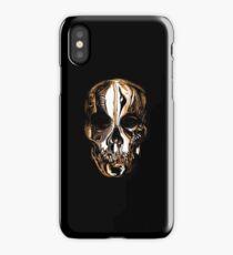 Alexander McQueen Mask Savage Beauty iPhone Case/Skin