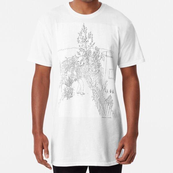 beegarden.works 003 Long T-Shirt