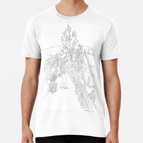 beegarden.works 003 Premium T-Shirt
