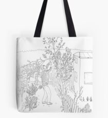 beegarden.works 003 Tote Bag