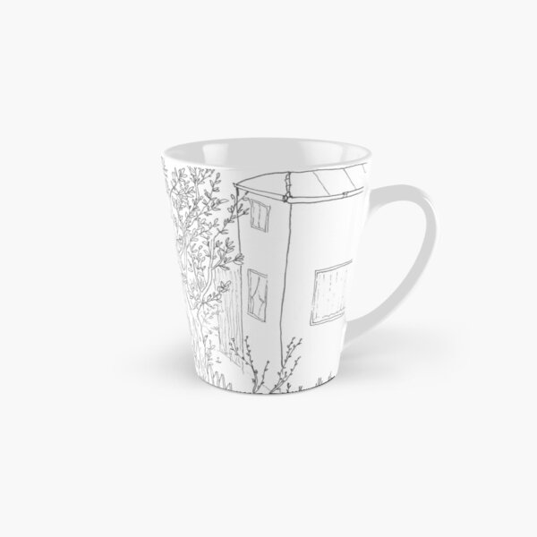beegarden.works 003 Tall Mug