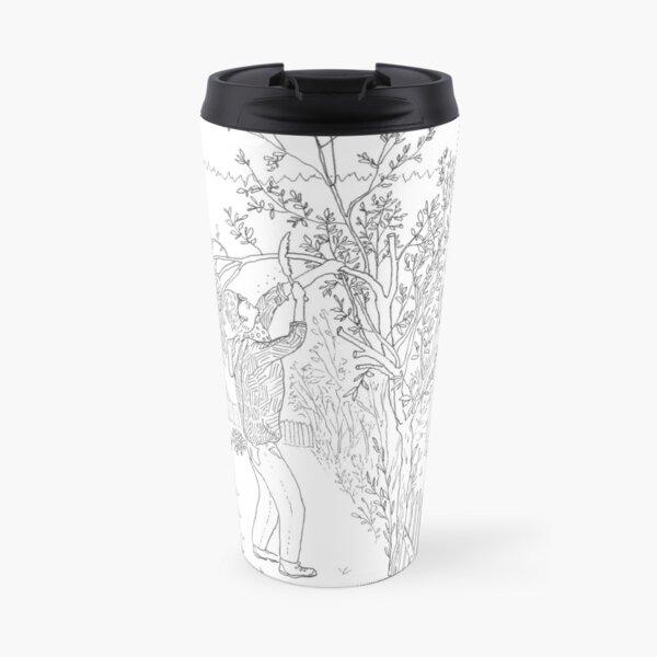 beegarden.works 003 Travel Mug