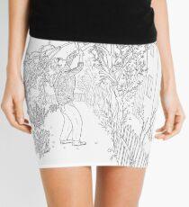 beegarden.works 003 Mini Skirt