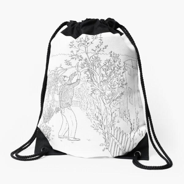 beegarden.works 003 Drawstring Bag