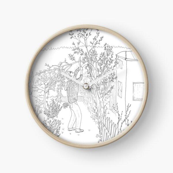 beegarden.works 003 Clock