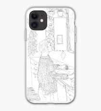 beegarden.works 002 iPhone Case