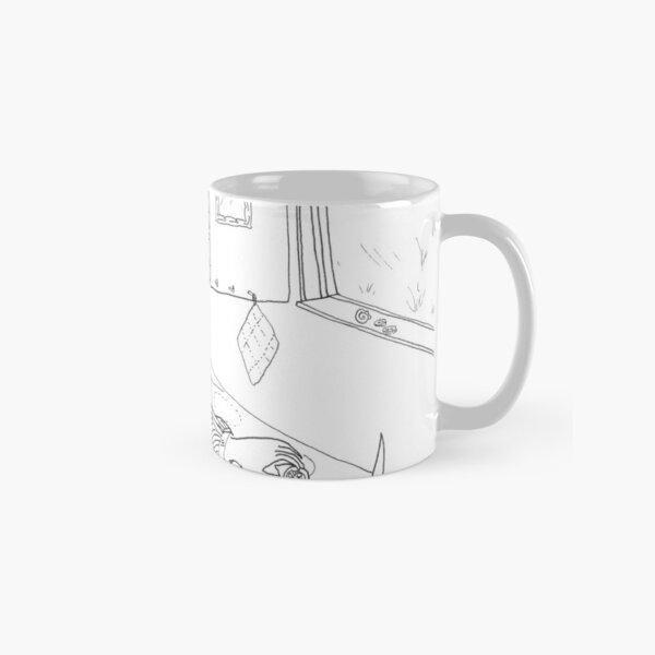 beegarden.works 002 Classic Mug