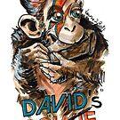 «David's Brownie» de vanesaizquierdo