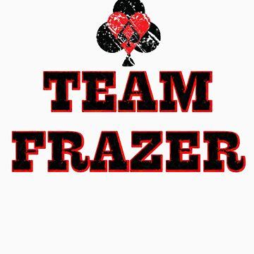 Team Frazer  by drjanitor