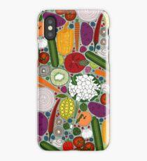 the good stuff mint iPhone Case/Skin