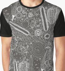 the good stuff mono Graphic T-Shirt