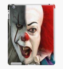 Pennywise Legacy - IT  iPad Case/Skin