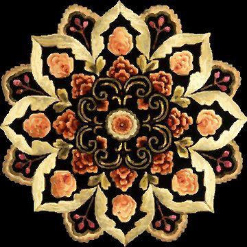 korea pattern by masso