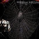 Halloween by karenkirkham