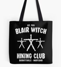 BLAIR WITCH Tote Bag