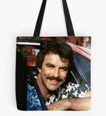 Thomas Magnum P.I Tote Bag