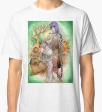Medieval Dark Magicians Classic T-Shirt