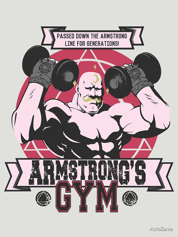 Strong Arm Gym | Unisex T-Shirt