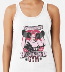 Strong Arm Gym Women's Tank Top