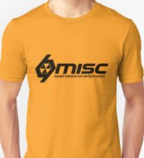 MISC Logo Unisex T-Shirt