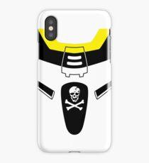 Macross Skull Squadron Custom iPhone Case/Skin