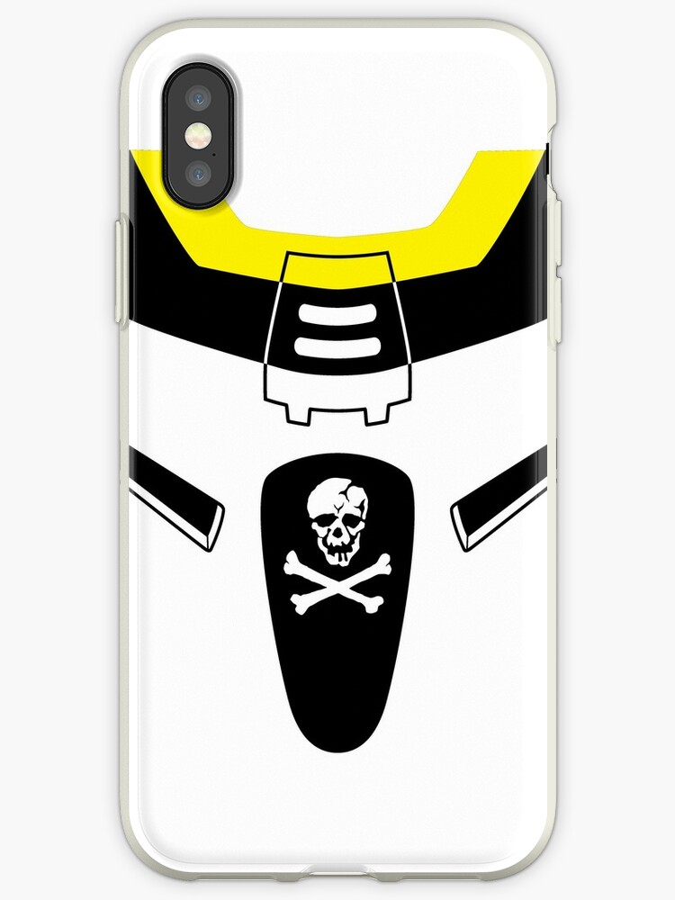 macross skull squadron custom iphone cases covers by mike brodu