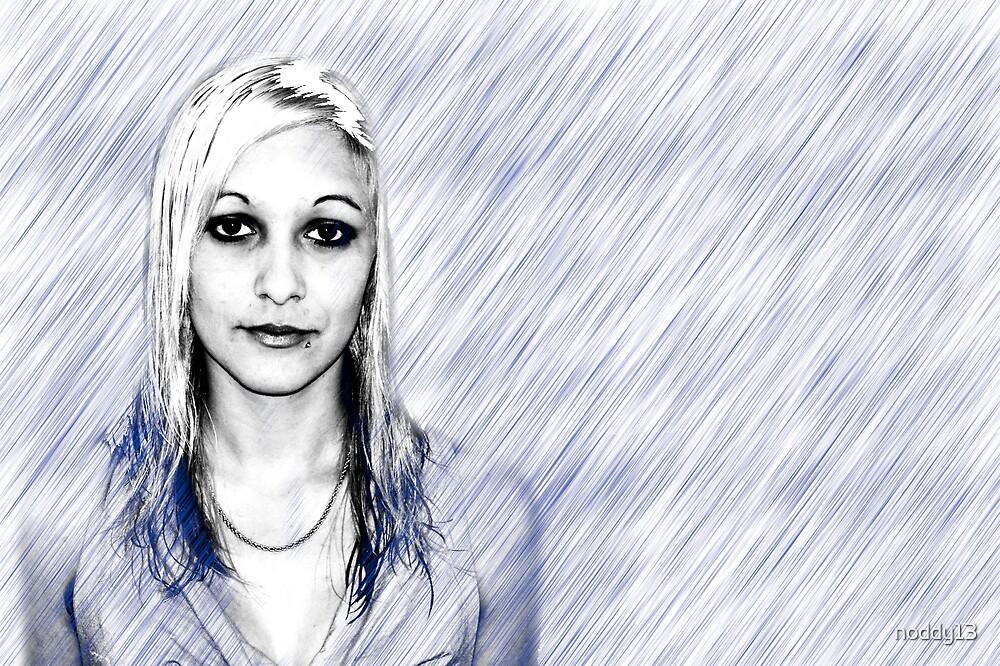 Rain on Me by noddy13
