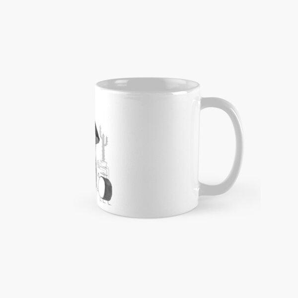 The Musician Classic Mug
