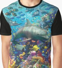 The Red Sea Graphic T-Shirt