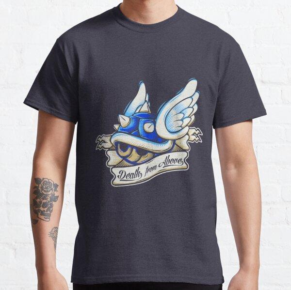 Tod von oben Classic T-Shirt
