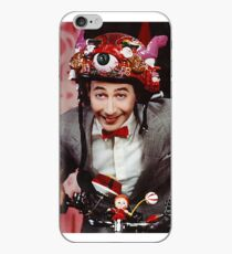 Pee Wee's Playhouse iPhone Case