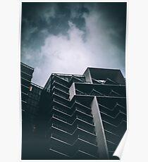 Dark Miami Poster